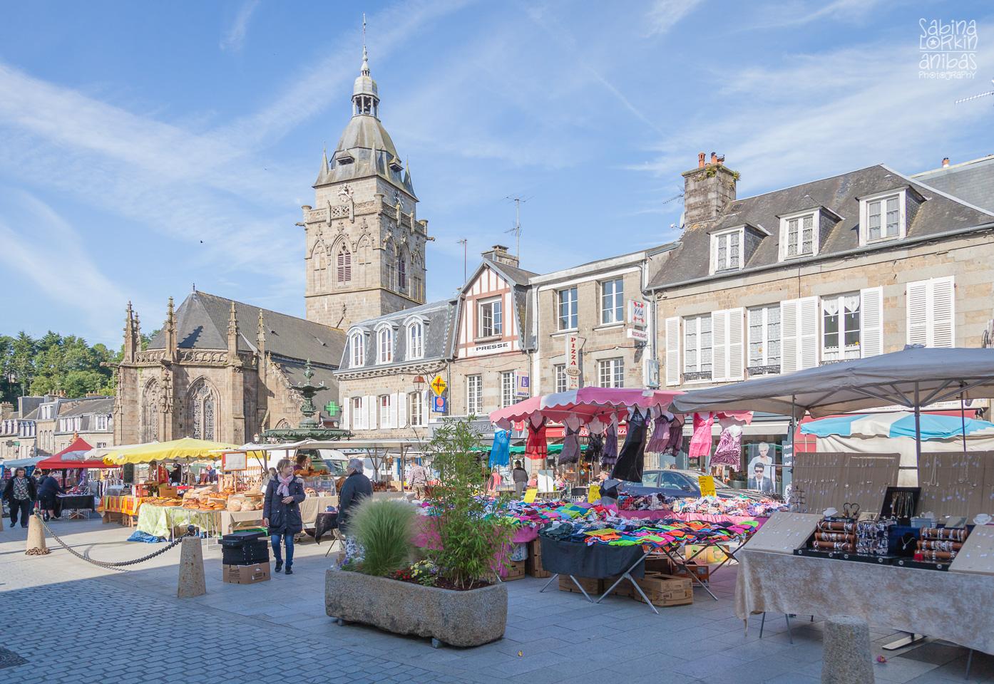 Discover Normandy - Villedieu-les-Poêles - Le Val Borel