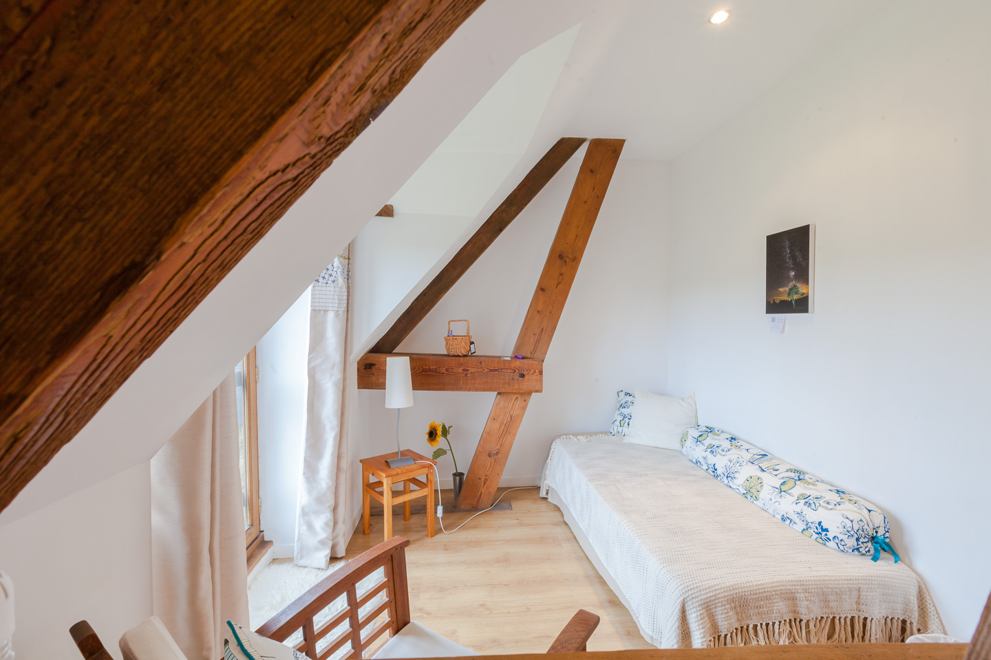Chambres d'hôtes Le Val Borel - The Normandy In Bed & Breakfast - Montbray - Manche