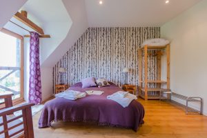 Spacious Bed and Breakfast near Villedieu-les-Poêles, Manche - Normandie - The Normandy Inn