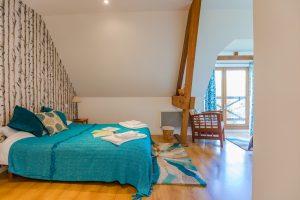 Le Val Borel - Spacious Bed and Breakfast near Villedieu-les-Poêles, Manche - Normandie - The Normandy Inn